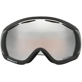 Oakley Canopy Gafas de Nieve, matte black/prizm black iridium